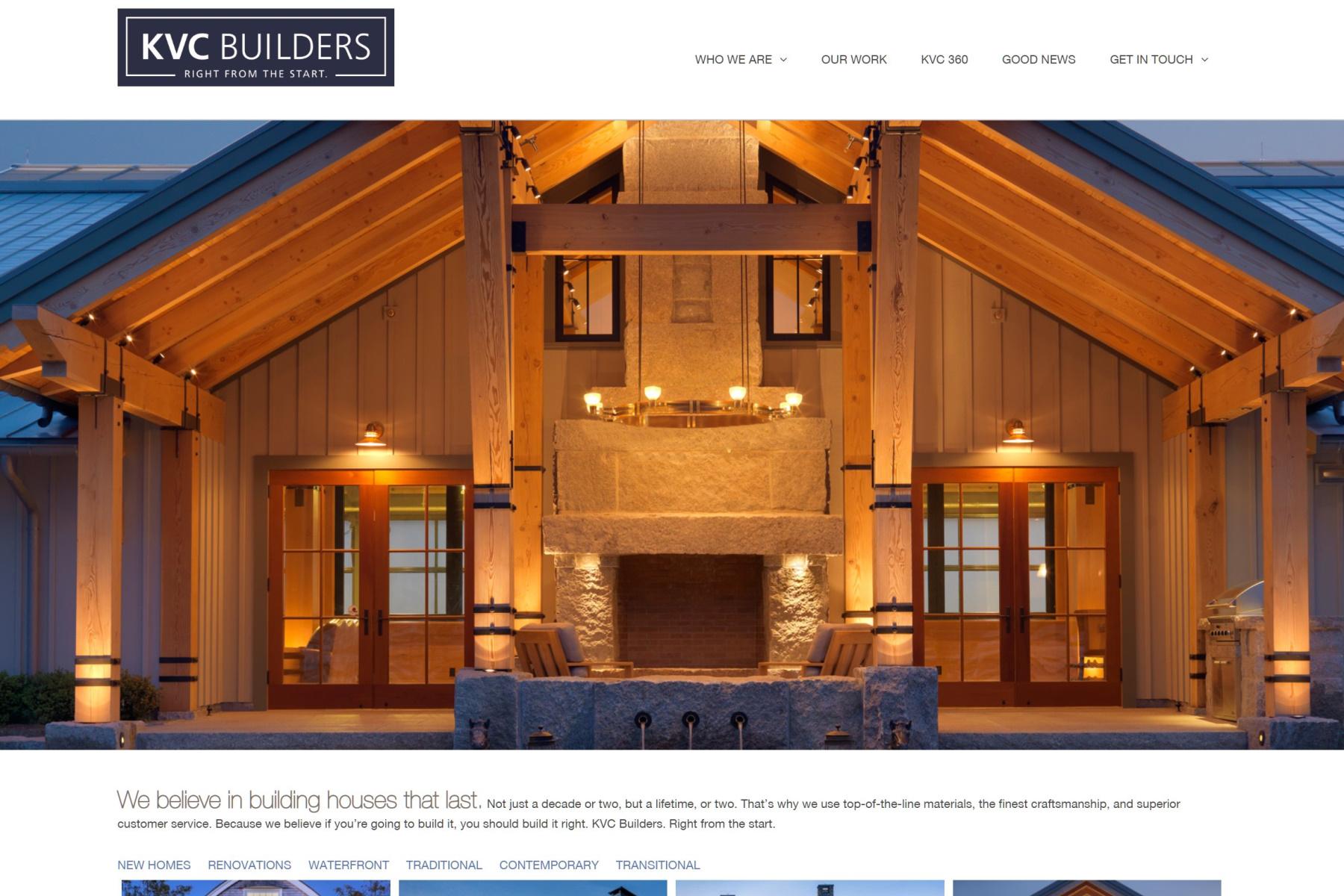KVC Builders